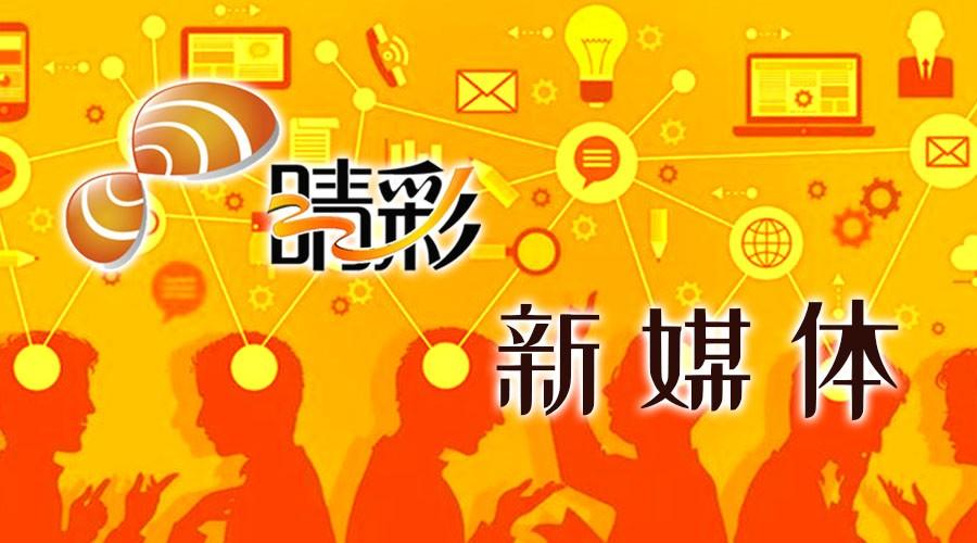 新媒体平台